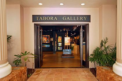 Tabora Gallery Haleiwa, Hawaii