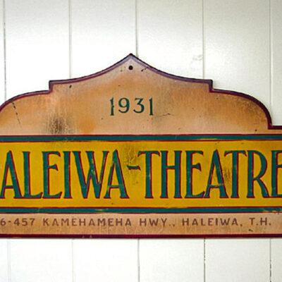 Theatre by Steven Neill