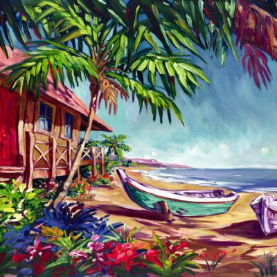 Aloha Lifestyle by Steve Barton