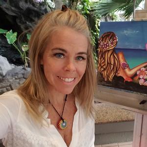 Mimi Ozawa, Artist