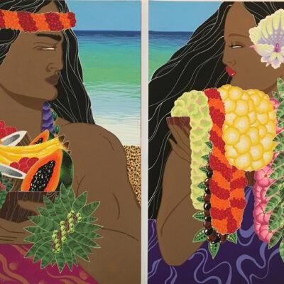 Aloha Makana by Mei