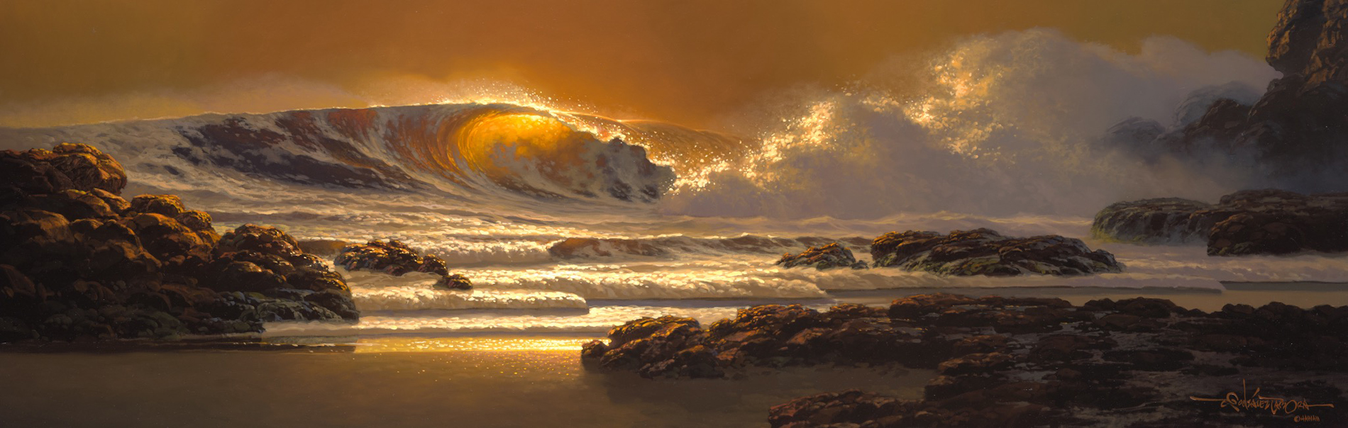 golden surge