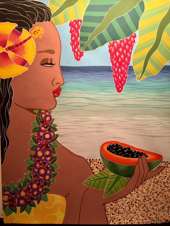 With Aloha by Mei