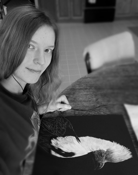 Shalese Sands, Artist