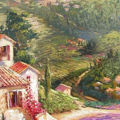 Florence Vista by Steven Quartly
