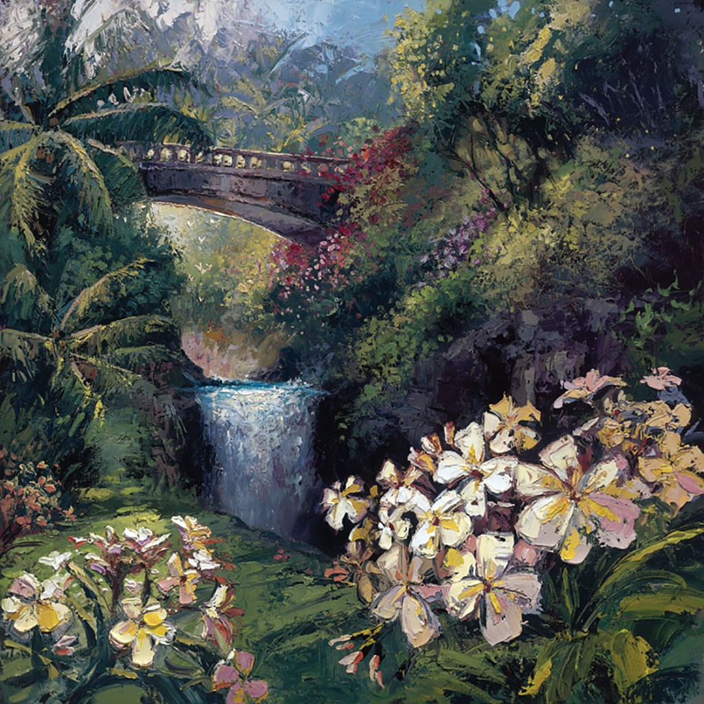 Still Paradise by Steven Quartly