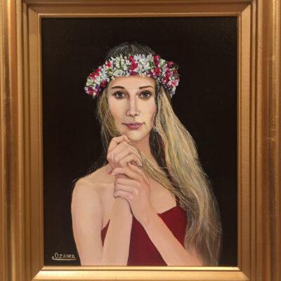 Kalena by Mimi Ozawa