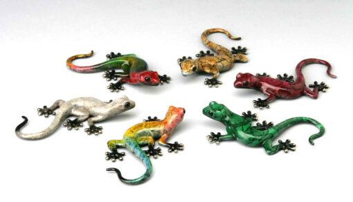 Art Gecko by Quillan
