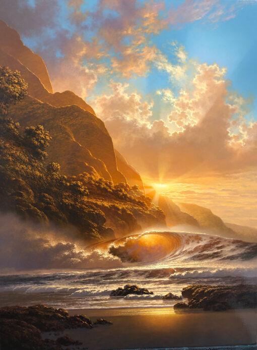 The Awakening by Roy Tabora